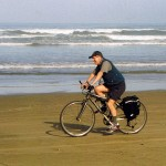 Two Wheeled Tourism – cycling New Zealand's North Island